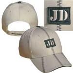 John Deere Youth Zig-zag Cap