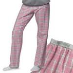 John Deere Womens Charcoal Hooded Thermal Shirt- Ag Dept