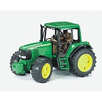 John Deere Bruder 16th scale 6920 Tractor - LP53295