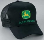 John Deere Adult Hats