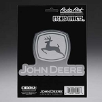 John Deere Etched Effectz™ Decal