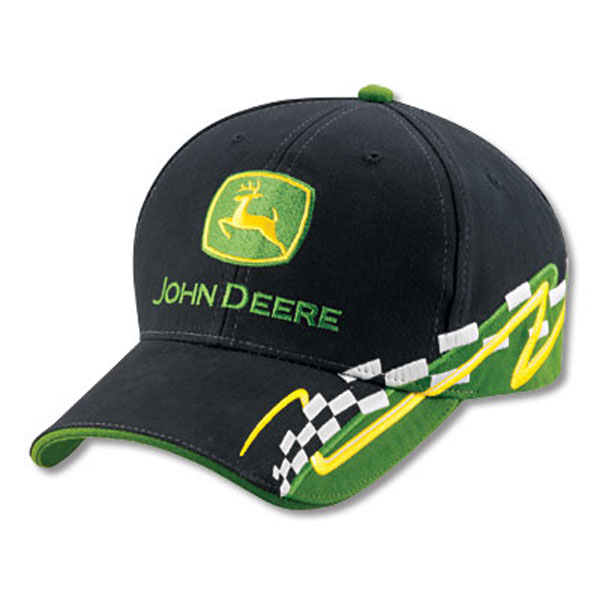 John Deere Black Cap : John deere cap cake ideas and designs