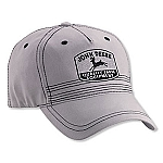 John Deere 1950 Trademark Flex Fit Cap - JD04972