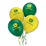 John Deere Party Decorations