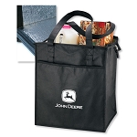 John Deere Deluxe Insulated Grocery Tote - JD06172