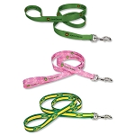 John Deere Pet Collars and Leads