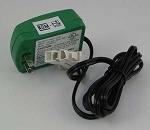 6-Volt Battery Operated Vehicle Charger - PPMECB0037