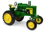 John Deere toy Precision Key Series