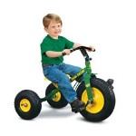 Parts for TBEK34506 John Deere Mighty Trike Ride-On Toy Tricycle