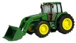 John Deere toy Big Farm Sandbox Toys