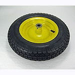 John Deere Front Wheel Assembly - TBE10064
