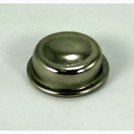 John Deere Gifts >> John Deere Steel Push Cap Nut for Front Axle and Pedal ...