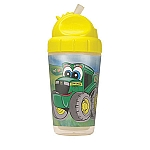 John Deere Insulated Straw Cup - TBEKY9699
