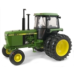 John Deere toy Precision Elite Series