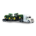 Trucks John Deere toys by Ertl