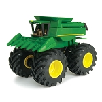 John Deere Monster Treads Toys by Ertl