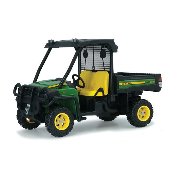 John Deere Big Farm 825iXUV Gator with Lights N Sound - TBEK46005