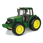 John Deere Big Farm 7330 Tractor with Lights N Sound - 46096