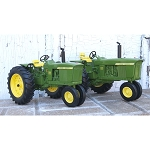 Collectors Edition John Deere toys by Ertl