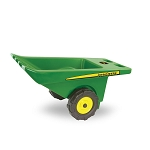 John Deere Wheelbarrow - TBEK45405