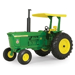 John Deere 1:16 scale Model 4320 National FFA Tractor Toy - 45500