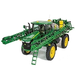 John Deere 1:64 scale R4030 Self Propelled Sprayer Toy - 45496
