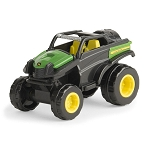 John Deere Mighty Movers Vehicles