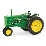John Deere 1:16 scale Model 70 Ertl 70th Anniversary Collectors Edition Tractor Toy - LP53344