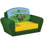 John Deere Kids Johnny Tractor Sweet Dreamer - K2020