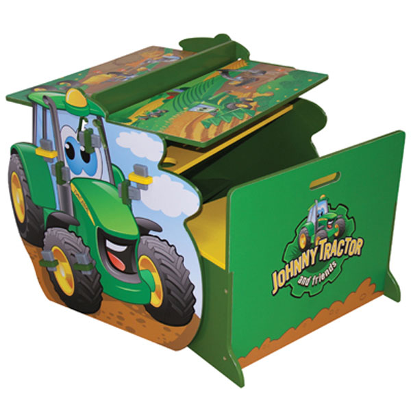 John Deere Kids Johnny Tractor Activity Table   K2376. John Deere Bedroom