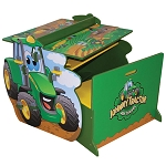 John Deere Kids Johnny Tractor Activity Table - K2376