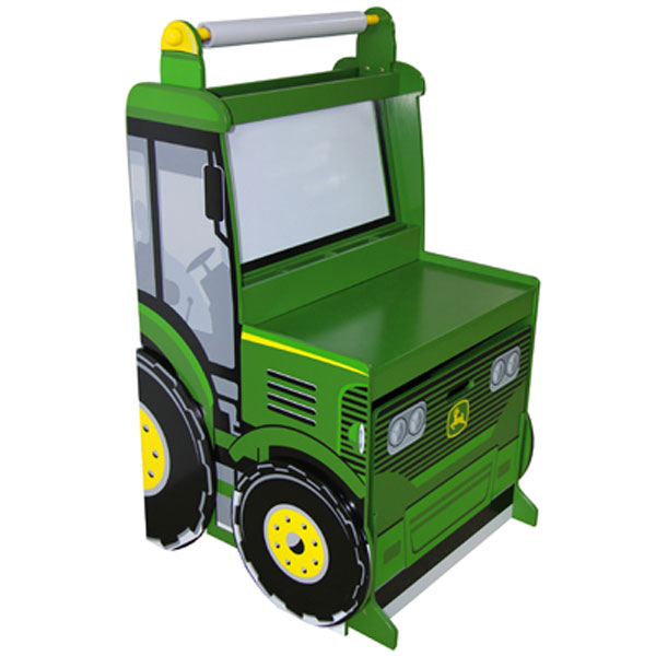 John Deere Kids Johnny Tractor Easel   K1776. John Deere Bedroom