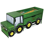 John Deere Kids Johnny Tractor Toybox Set - K1676