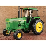 John Deere 1:16 scale 40th Anniversary 4640 Collector Edition Tractor - 45572A - Preorder for September 2017 delivery