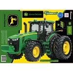 John Deere Fathead 8360R Tractor 12x17 Wall Graphic - LP63786