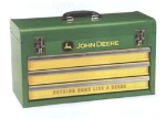 John Deere Tools and Toolboxes