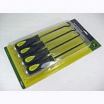 John Deere 4-piece Hook and Pick Set - TY26559
