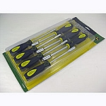 John Deere 7-piece Long Shaft Nut Driver Set - TY26566