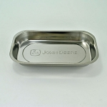 John Deere Magnetic Parts Tray - TY26694
