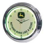 John Deere Clocks
