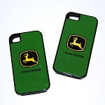 John Deere Logo iPhone Case - 13118
