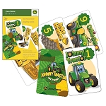 John Deere Johnny Tractor Playing Cards - LP51909