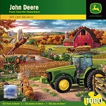 John Deere 1000-Piece Puzzle - 100 Years of Deere - LP53806