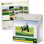 John Deere 2016 Innovation Calendar - LP55553