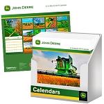 John Deere 2016 Photo Calendar - LP55554