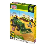 Building Blocks John Deere toys by Mega Bloks