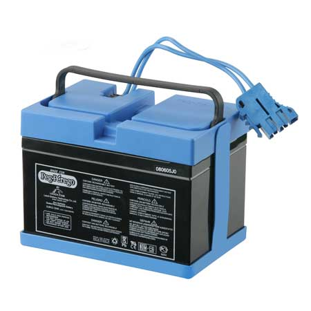Battery For John Deere 12 Volt Battery Operated Vehicles