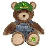 John Deere Build-A-Bear Workshop Collectibles