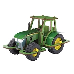 John Deere Buildex Model 5085 Build N' Play Kit - LP55391
