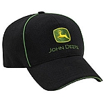John Deere Fitted Performance Cap - ST100765